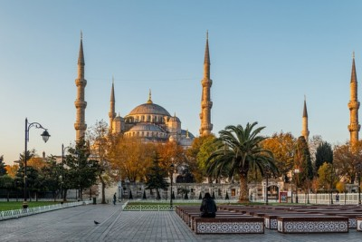 Top Sites of Istanbul Tour in Small Group